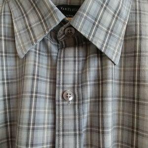 Men's Van Heusen XLT Short Sleeve Shirt